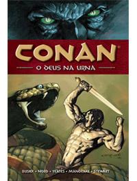 CONAN VOL. 02 - O DEUS NA URNA
