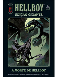 HELLBOY ED GIGANTE VOL 01