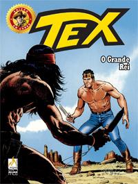TEX EDIÇÃO EM CORES Nº 032
