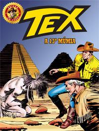 TEX EDIÇÃO EM CORES Nº 030