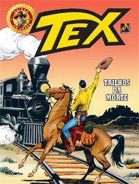 TEX EDIÇÃO EM CORES Nº 034