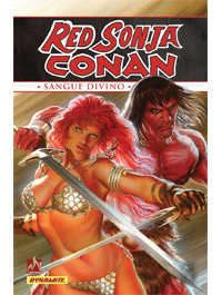 RED SONJA E CONAN