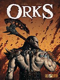 ORKS VOL. 1