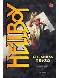 HELLBOY - ESTRANHAS MISSÕES