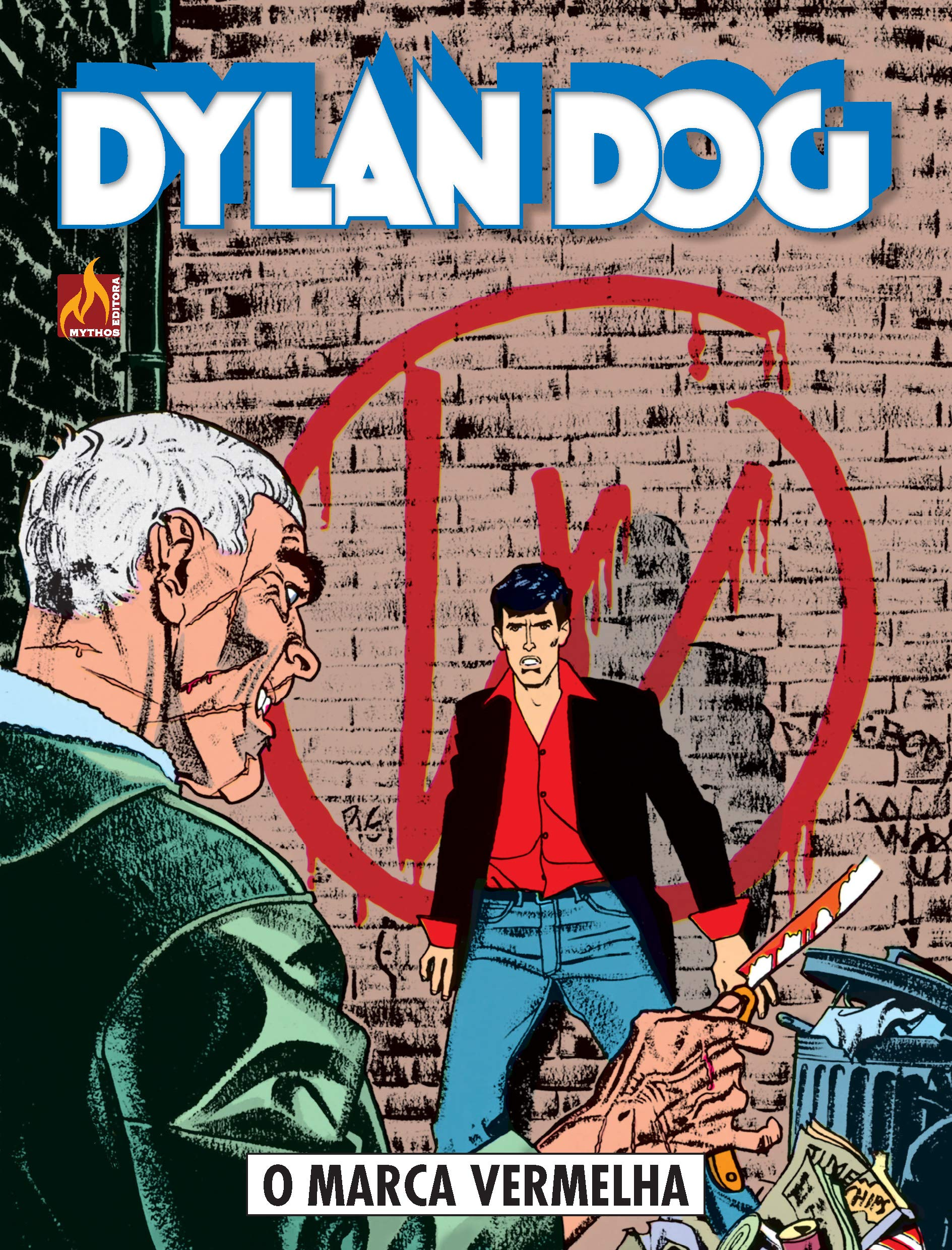 DYLAN DOG VOL. 02