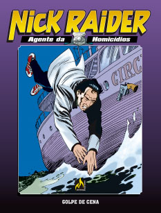 NICK RAIDER VOL. 2