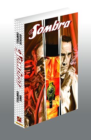 BOX DE LUXO O SOMBRA - POR GARTH ENNIS