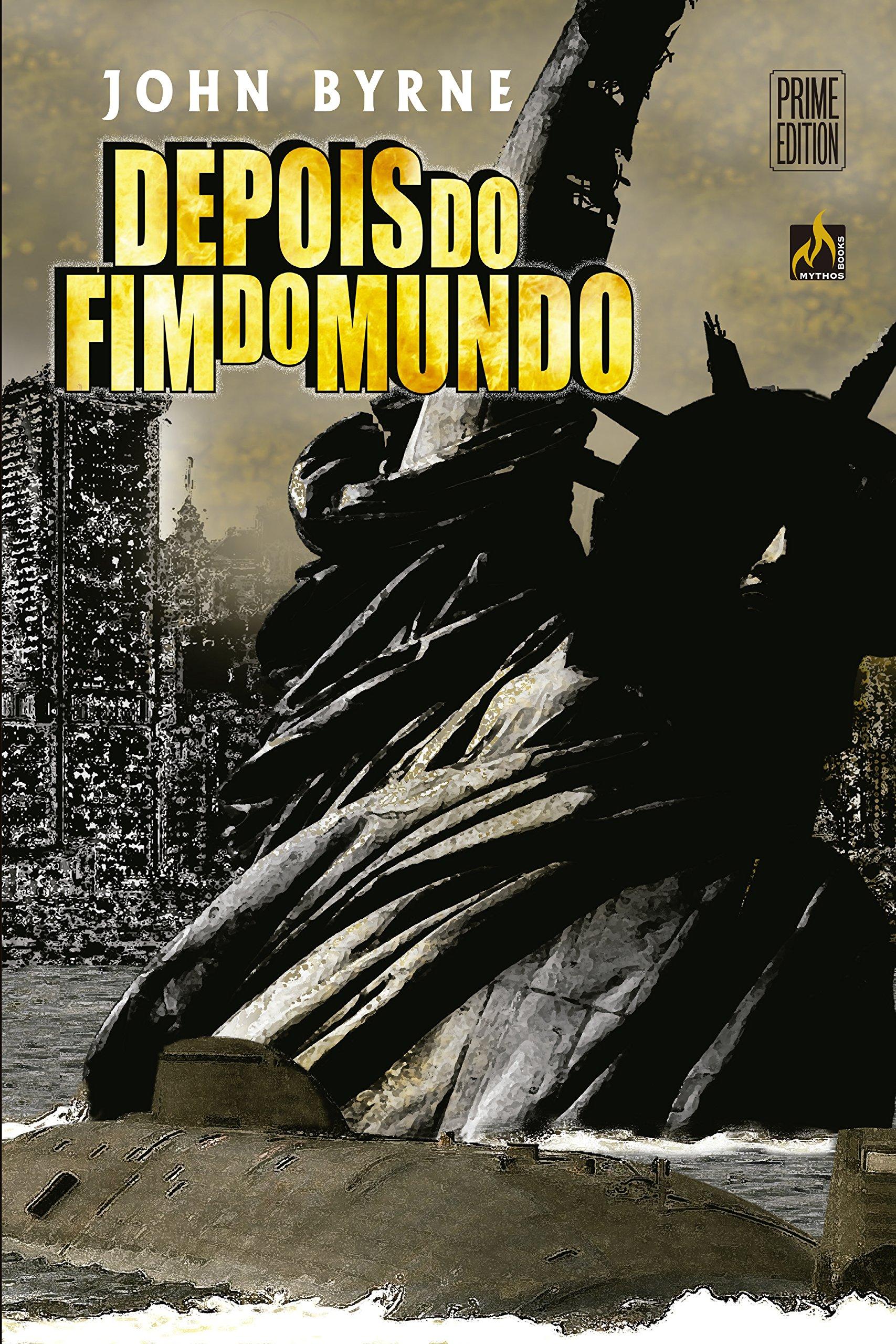 DEPOIS DO FIM DO MUNDO