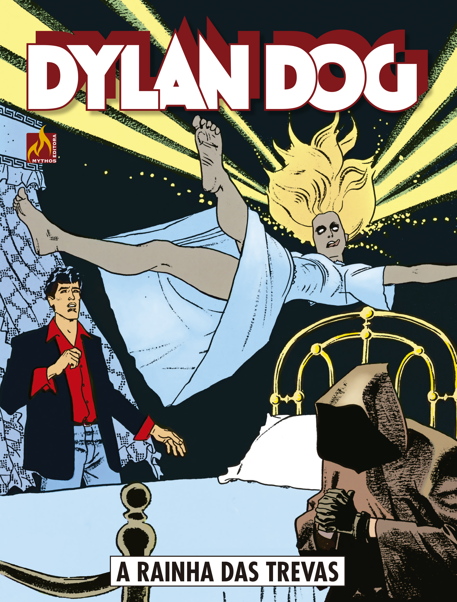 DYLAN DOG VOL. 03