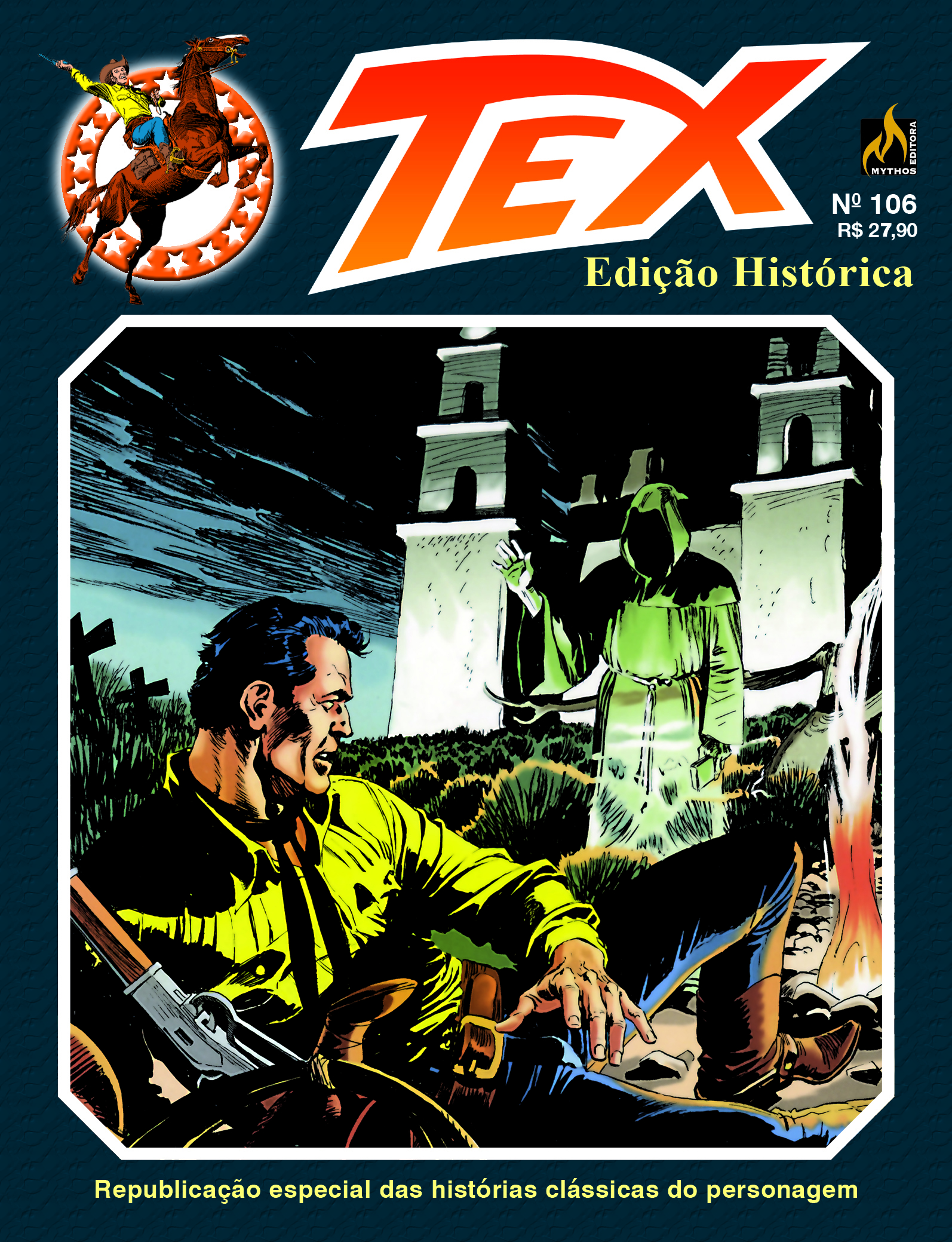 TEX ED HISTORICA Nº 106