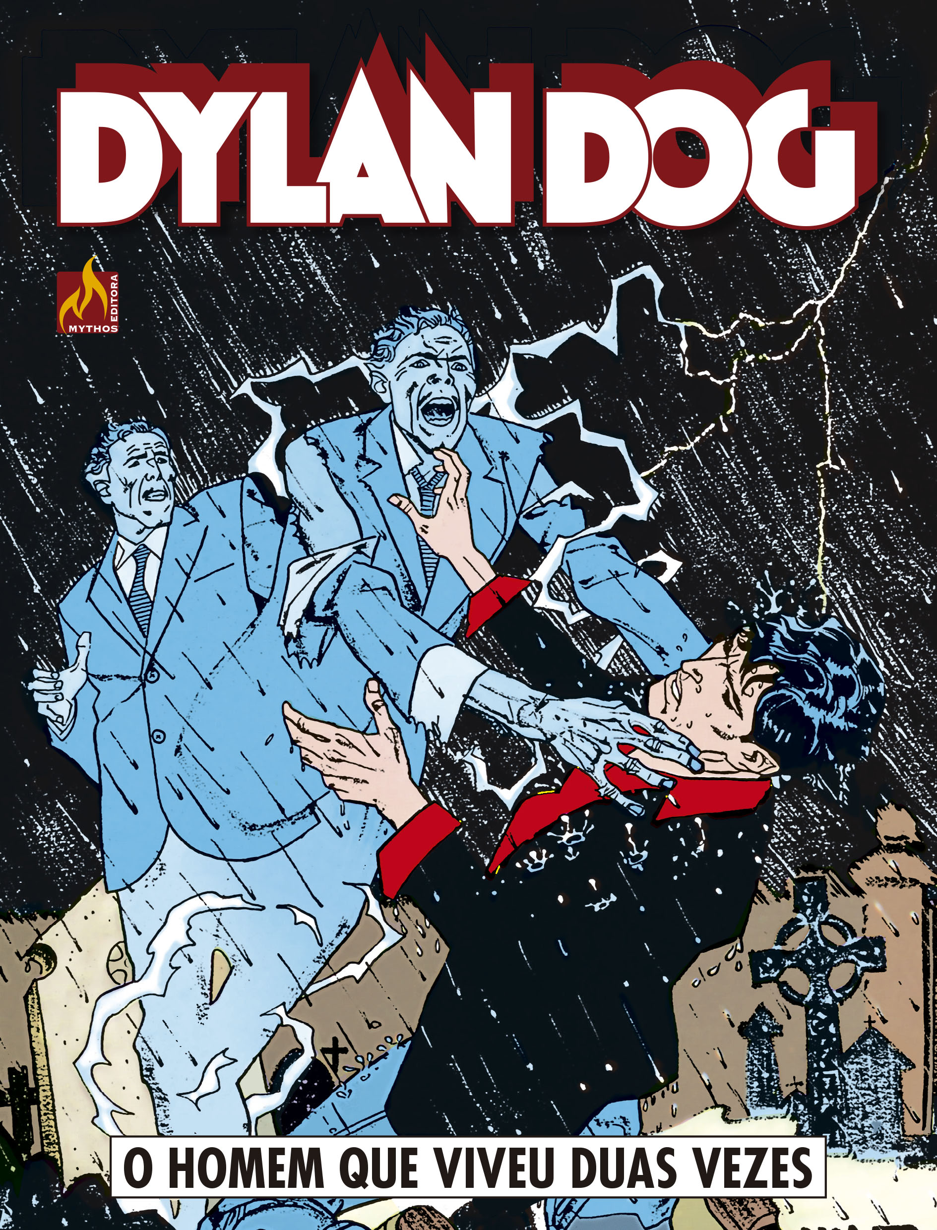 DYLAN DOG VOL. 05