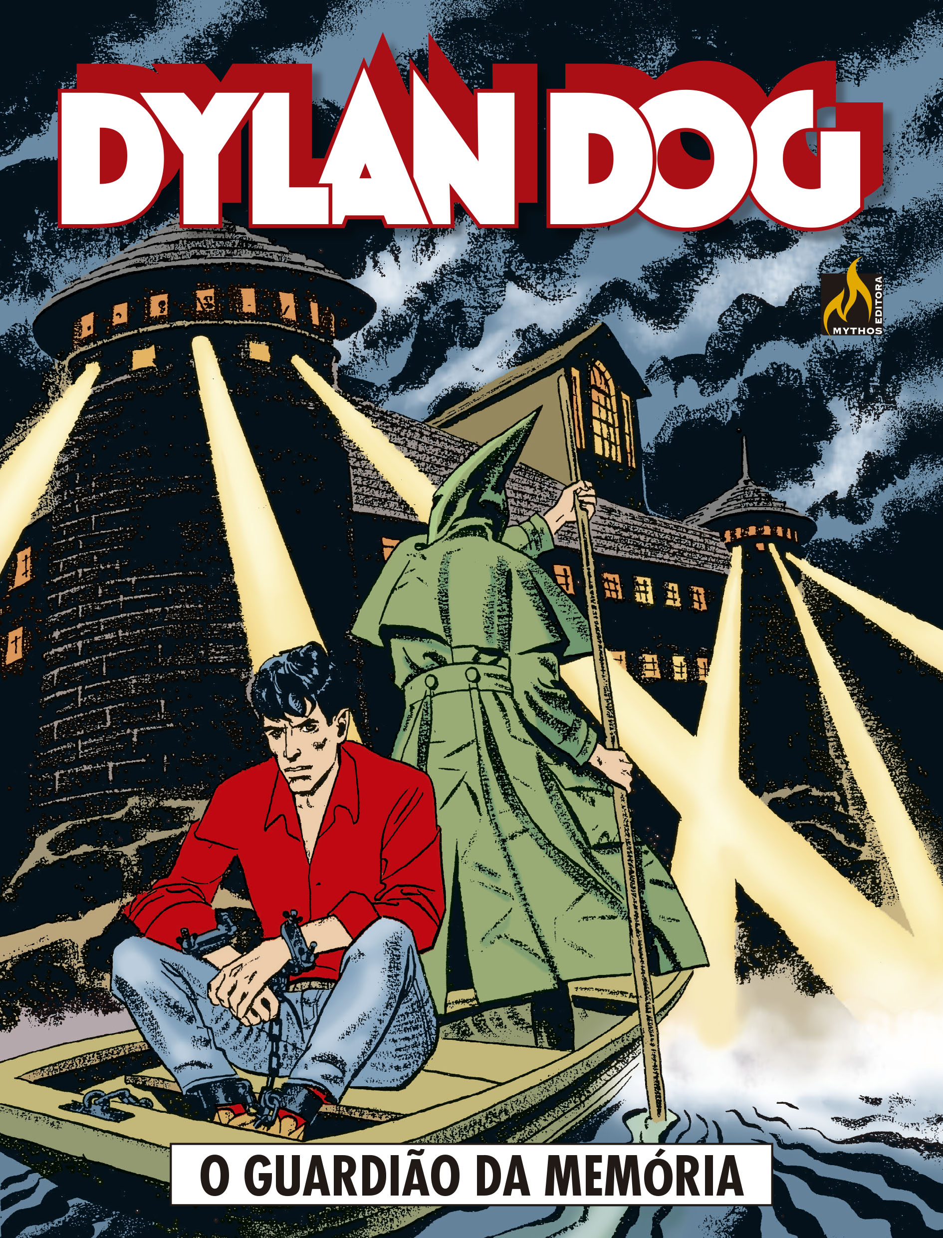 DYLAN DOG VOL. 06
