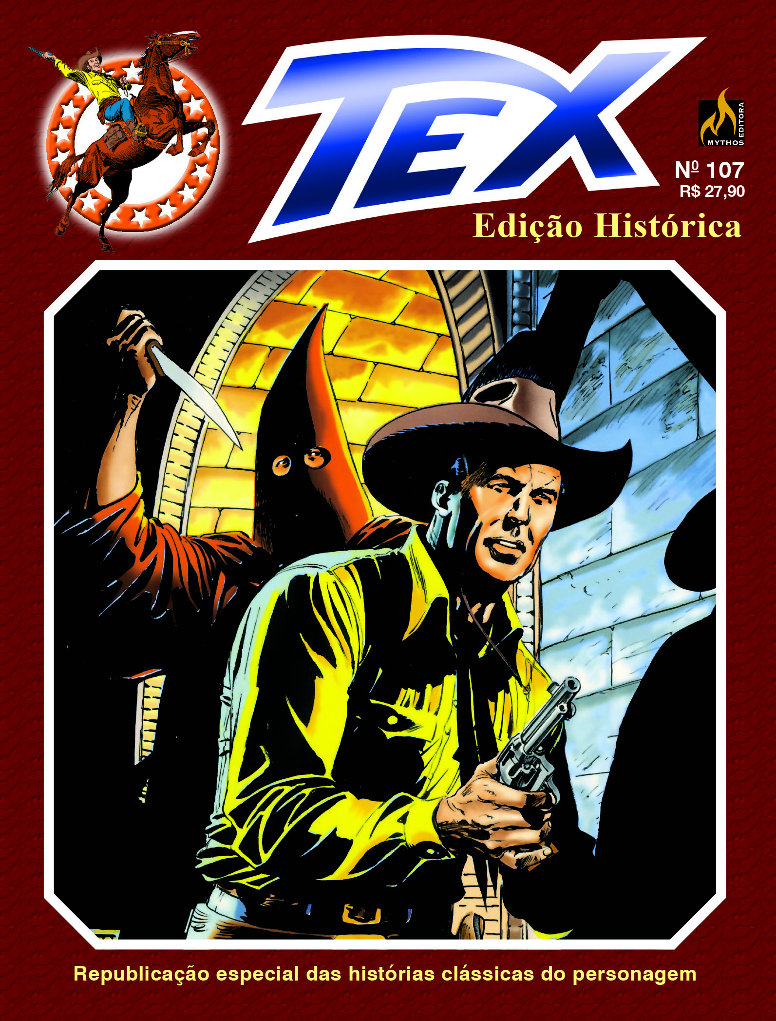 TEX ED HISTORICA Nº 107