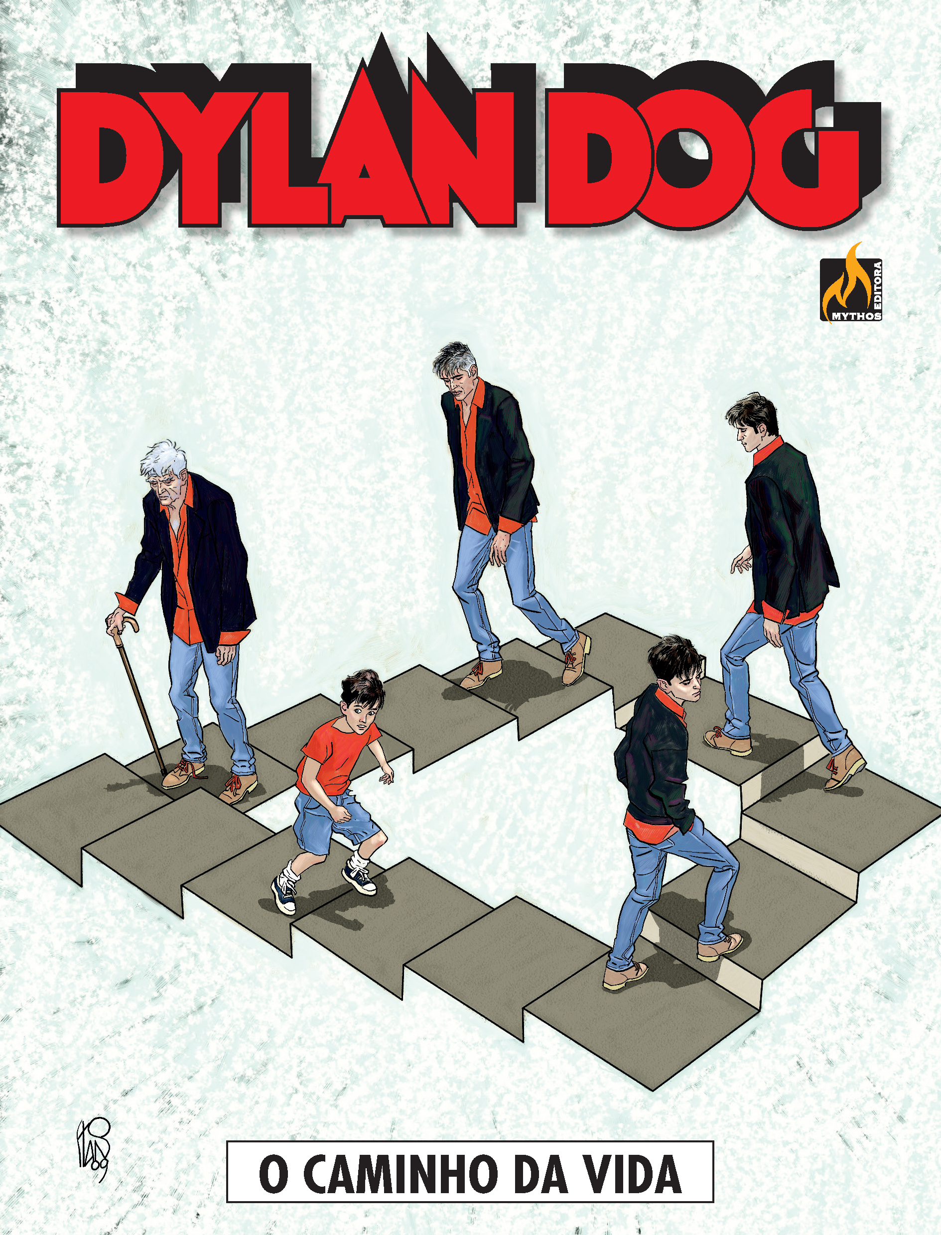 DYLAN DOG VOL. 13