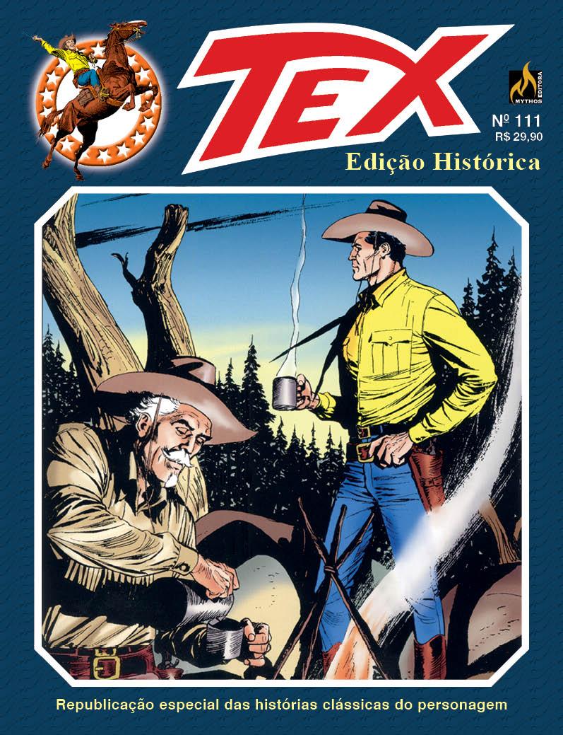 TEX ED HISTÓRICA Nº 111