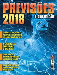 PREVISÕES 2018 Nº 01