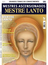 GTC MESTRES ASCENSIONADOS Nº 05